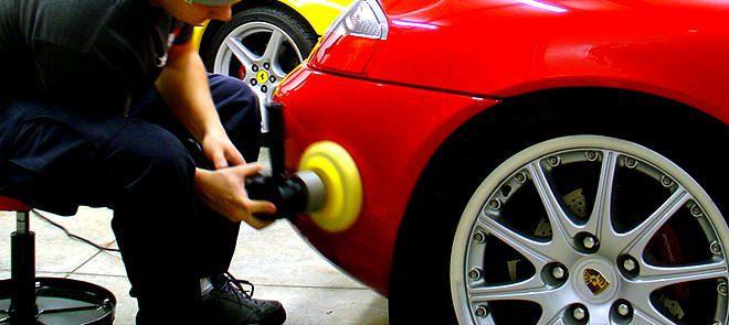Auto Detail in Waltham, MA